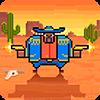Скачать Timber West - Wild West Arcade Shooter на андроид бесплатно