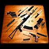 Скачать Разборка оружия 3D на андроид бесплатно