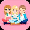 Скачать Тесты для девочек на андроид бесплатно