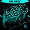 Клавиатура АВС - Эмодзи-клавиатура и темы TouchPal
