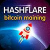 Hashflare- Облачный майнинг биткоин на телефоне