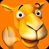Оранжевый верблюд: Африка