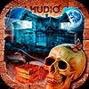 Игры поиск предметов — Дом призраков