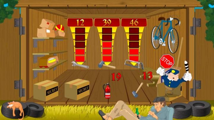 Стротэгия игровых автоматов как выиграть