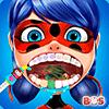 Скачать Crazy Ladybug Dentist на андроид бесплатно