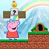 Скачать Pepa Adventure Pig World на андроид бесплатно