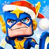 Скачать Team Z - League of Heroes на андроид бесплатно