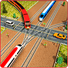 Скачать Indian Train City Pro Driving : Train Game на андроид