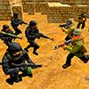 Батл Симулятор: контр террорист