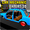 Car Mechanic Expert 3D