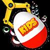 Сюрприз яйца для детей