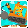 Скачать Dinosaur Digger 3 Free на андроид бесплатно