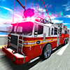 Fire Truck Rescue: New York