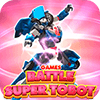 Super Tobot Battle Games