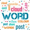 Word Cloud - Облако из слов