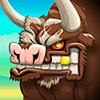 Скачать PBR: Raging Bulls на андроид бесплатно