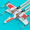 Скачать Crossy Space на андроид бесплатно