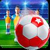 Скачать Bouncy Football на андроид