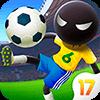 Скачать Кубок мира - Stickman Football на андроид