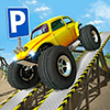 Скачать Obstacle Course Car Parking на андроид