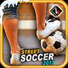 Играть уличный футбол 2017 игра