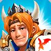 Скачать King of Atlantis: Dragon Island на андроид