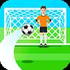 Goalkeeper - Free Penalty Shootout - Fun For Kids