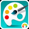 Скачать Набор красок KIDOZ на андроид