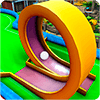 Скачать Mini Golf Multiplayer Clash - Cartoon Forest на андроид