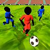 Стикмен Футбол 3D