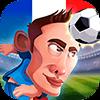 Скачать EURO 2016 Head Soccer на андроид