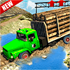 Euro Truck Heavy Duty Simulator 3D: Cargo Game