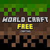 Скачать WorldCraft Free Crafting на андроид бесплатно