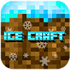 Скачать Ice Craft: Winter And Survival Crafting на андроид