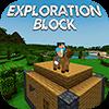 Exploration Block : Zombie Craft