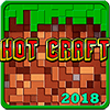 Скачать Hot Craft: Creative And Exploration HD на андроид