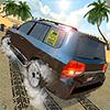 Off-road Car Drift