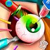 глаз Хирургия имитатор пересаживать больница
