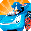 Sonic Chibi Race: 3D Free Kart & Car Racing Game