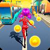 Скачать Ladybug Adventure Run на андроид бесплатно