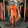 Побег из Тюрьмы: Зомби