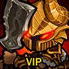 Infinity Heroes VIP - IdleRPG