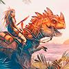Скачать Jurassic Survival Island: Evolve Pro на андроид