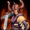 гладиаторы средневековый арена: рыцари бой слава