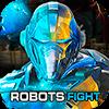 Мир робот борьба игры 17