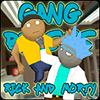 Gang Beasts Rick And Morty