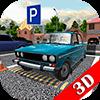 Симулятор парковки авто 3D