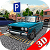 Скачать Симулятор парковки авто 3D на андроид