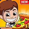 город пиццы - лучшая бесплатная игра
