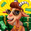 Tiny Goat: Clicker Game
